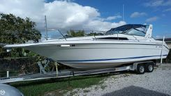 1990 Sea Ray Sundancer 270