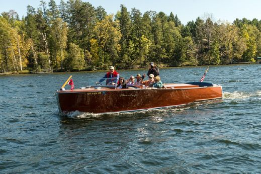 1949 Chris-Craft Sportsman