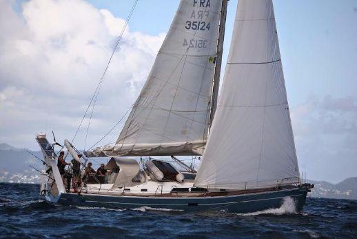 2008 Hanse Yacht Hanse 430 E