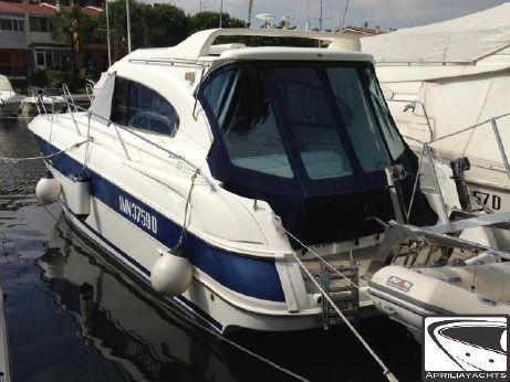 2008 Bavaria Motor Boats 37 HT