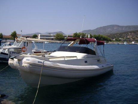 2005 Solemar Oceanic 27