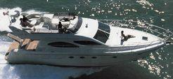 2001 Cecarelli Yacht Design -Italy CARNEVALI 155