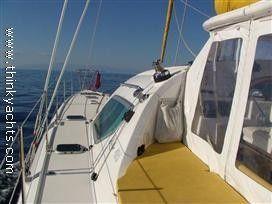 2005 Alliaura Marine Privilege 495