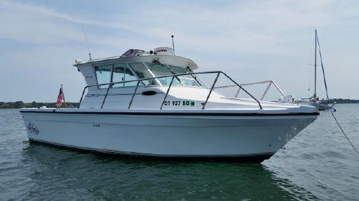 2008 Baha Cruisers 277 GLE