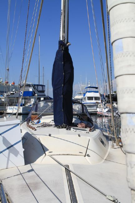 photo of 38' Catalina 38