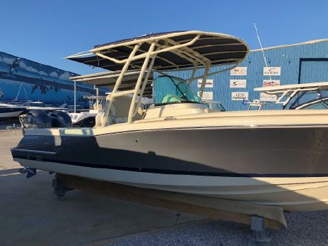2018 Chris Craft Catalina 26