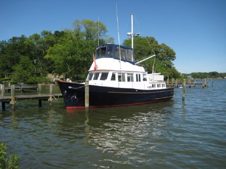 1972 Bristol Trawler