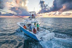 2019 Mako 414 CC Sportfish Edition