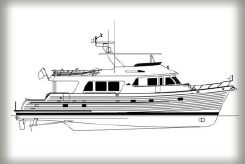 2016 Outer Reef Yachts 720 CPMY