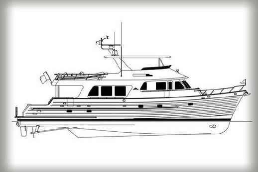 2015 Outer Reef Yachts 720 CPMY