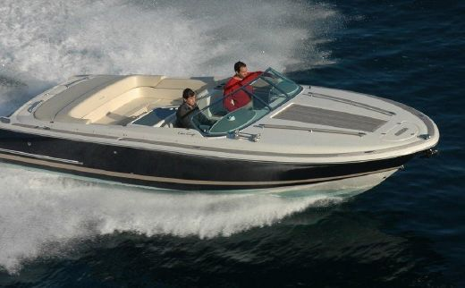 2005 Chris-Craft Corsair 28