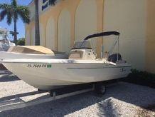 2014 Scout Boats 175 Sportfish