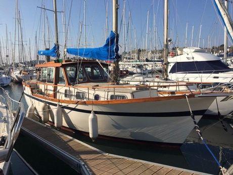 1977 Siltala Nauticat 331