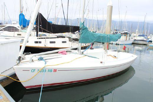 2005 Schock Harbor 20