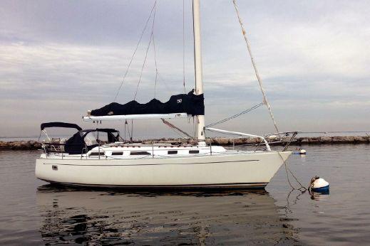 1988 Freedom Yachts