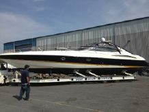 1999 Sunseeker Superhawk