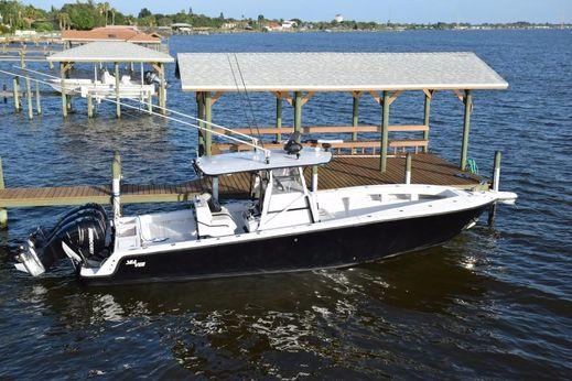 2005 Sea Vee 340