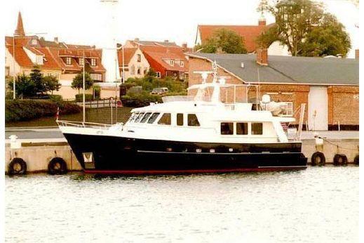 2008 Rybinsk Vripack Trawler 1800