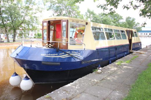 1998 Barge 59