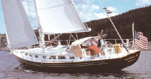 2004 Morris 46
