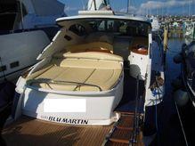 2007 Blu Martin 13.90 Sea Top