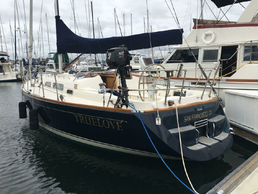 Sabre 386 Sailboat for sale in San Diego