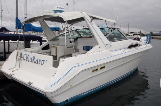 1990 Sea Ray Sundancer 310