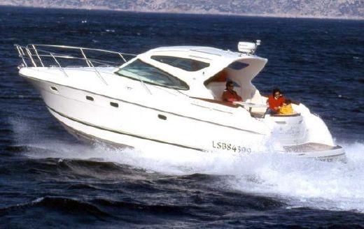 2005 Jeanneau Prestige 34 S