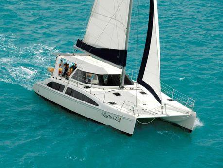 2015 Seawind 1160 Deluxe