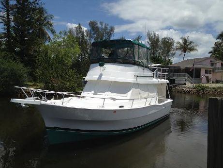 1997 Mainship 350/390 Trawler Twin Diesel
