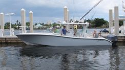 2012 Yellowfin 36 (LOADED!)