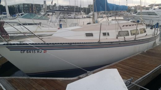 1983 Newport 33 marina del rey slip pos transfer