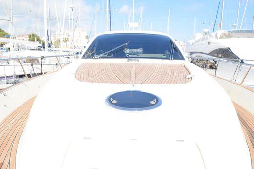 2008 Prinz Yachts 54