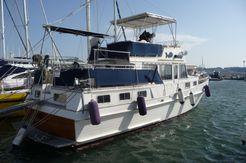 1981 Grand Banks 42 Motor Yacht
