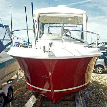 2012 Jeanneau Merry Fisher Marlin 6