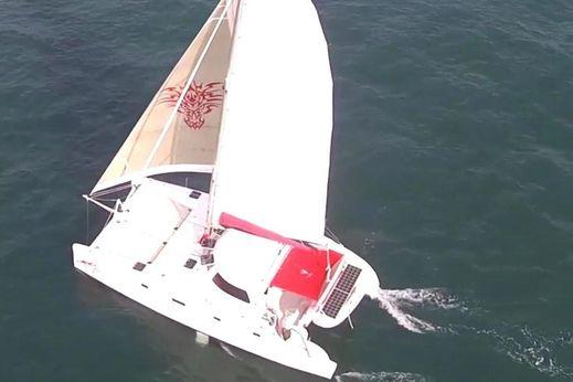 2011 Catamaran Andaman Cabriolet