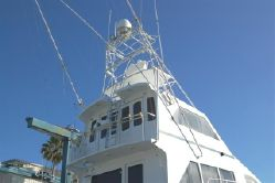 Photo of 65' Ocean Tech Marine Sportfisherman
