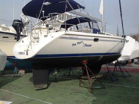 2007 Catalina 42 MkII