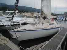 1981 Beneteau First 27