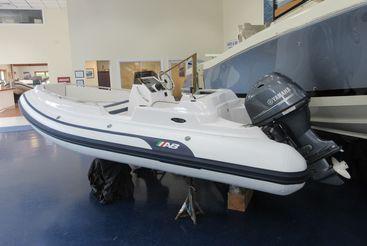 2020 Ab Inflatables Nautilus 14 DLX