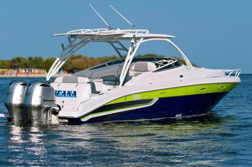 2017 Pronautica express 1040