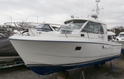 2001 Beneteau Antares 760
