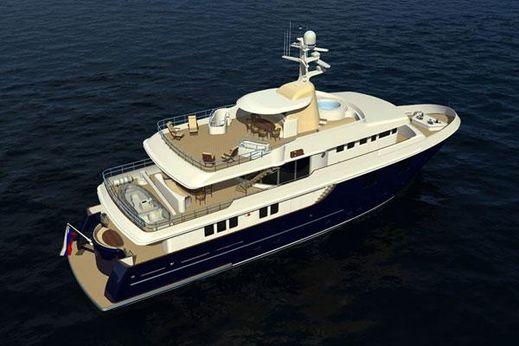 2008 Rybinsk Yacht N-32