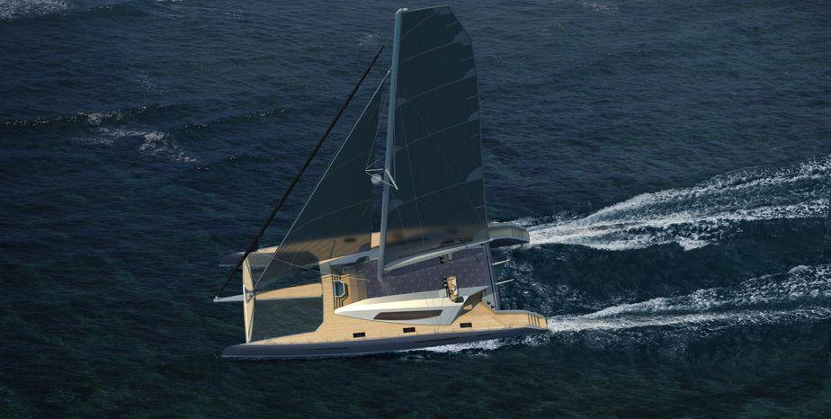 2013Aeroyacht 125