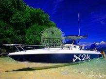 2004 Custom Northsea Boats X2k