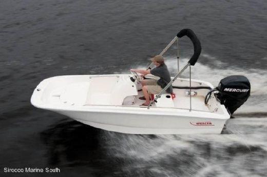 2015 Boston Whaler 130 Super Sport