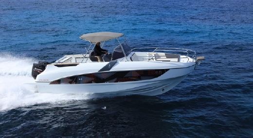 2016 Beneteau Flyer 8,8 SPACEdeck