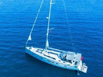 2015 Bavaria Cruiser 56