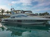 photo of 64' Azimut 64