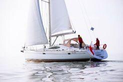 2008 Jeanneau Sun Odyssey 49 DS